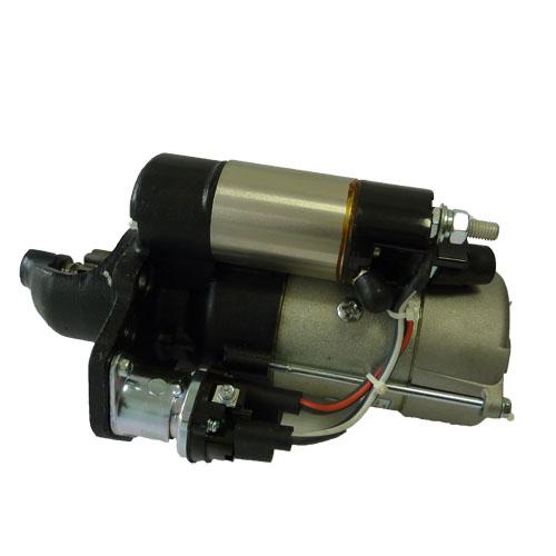 Ел-мотор стартер