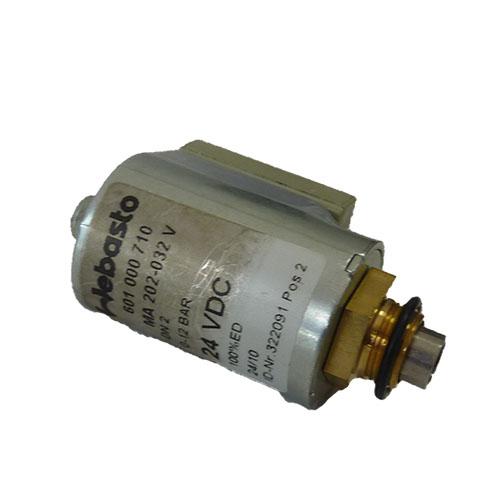 Електромагнитен винтил отоплител Вебасто 24V