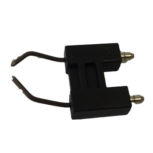 Електрод запалителен за отоплител