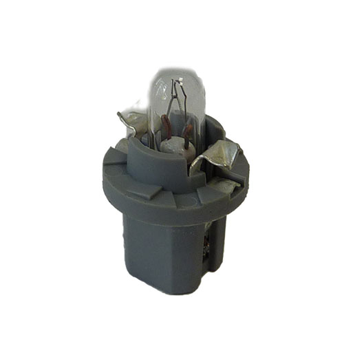 Крушка с цокъл  1,2W 24V BX8,5d