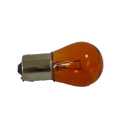 Крушка PY21W 24V BAU15s (оранжева)