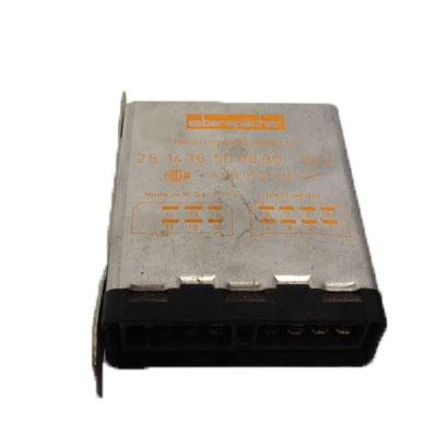 Блок за отопление Ебершпехер