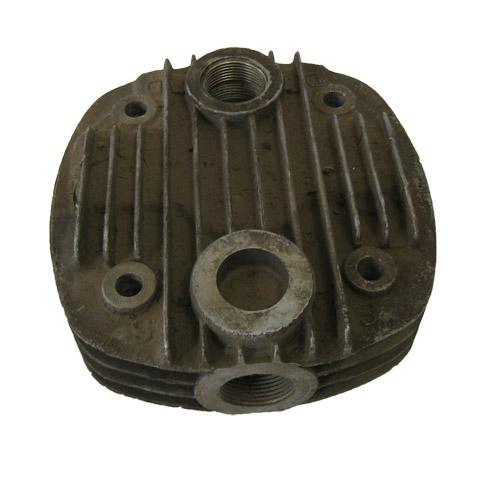 Глава за компресор с въздушно охлаждане