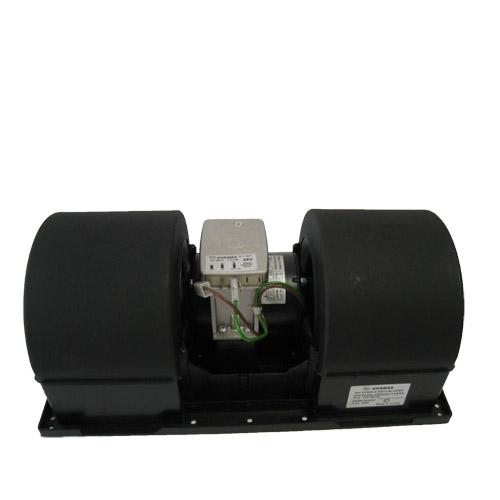 Вентилатор за челно отопление
