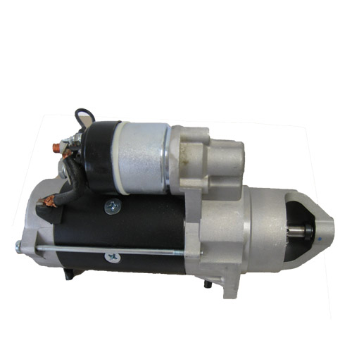 Електромотор (стартер)