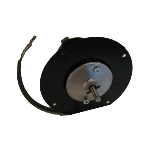 Електромотор за челно отопление