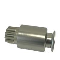 Бендикс за електромотор